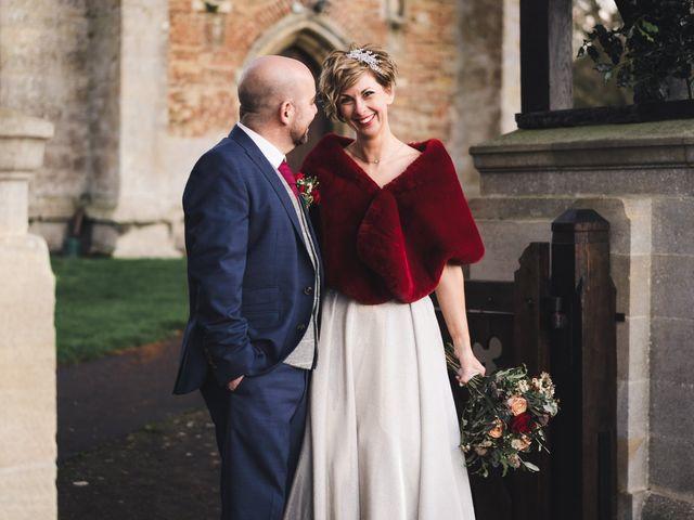 Jonathan and Diane's Wedding in Wisbech, Cambridgeshire 1