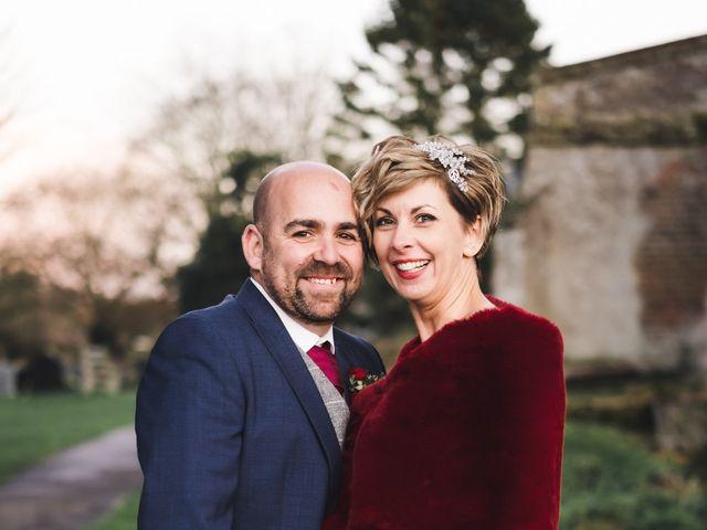 Jonathan and Diane's Wedding in Wisbech, Cambridgeshire 8