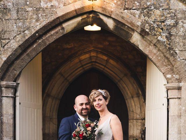 Jonathan and Diane's Wedding in Wisbech, Cambridgeshire 11