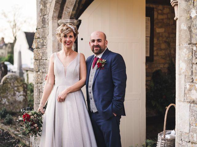 Jonathan and Diane's Wedding in Wisbech, Cambridgeshire 12
