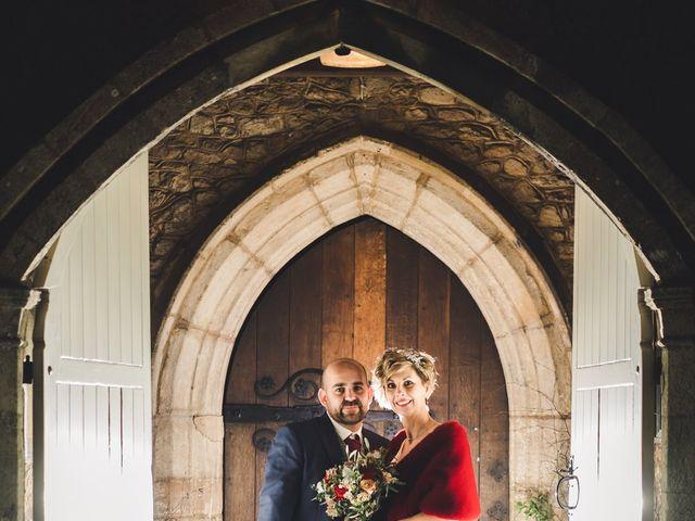 Jonathan and Diane's Wedding in Wisbech, Cambridgeshire 13