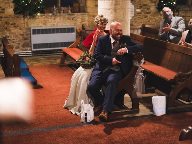 Jonathan and Diane's Wedding in Wisbech, Cambridgeshire 15
