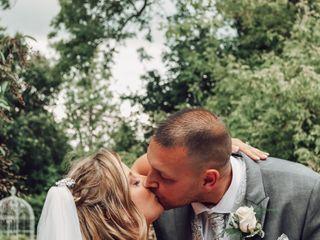Emma & Michael's wedding 2