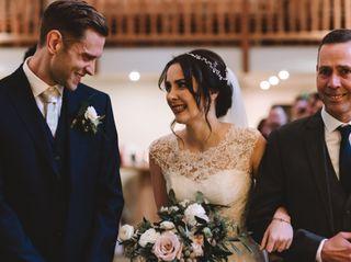Emma & Matt's wedding 3