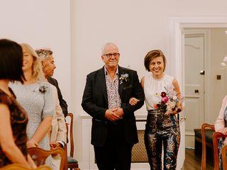 Liz & Dr Jo's wedding 3