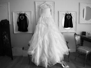 Jenni & James's wedding 3