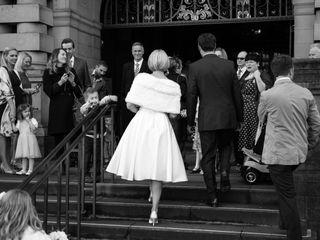 Steph & James's wedding 2