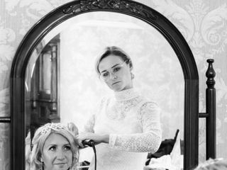Claire & Chris's wedding 2