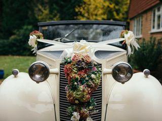 Millie & Julian's wedding 1
