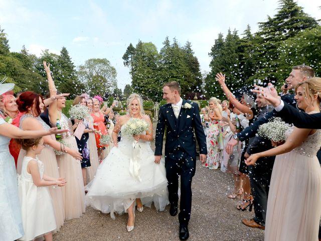 Rachel & Ryan's wedding