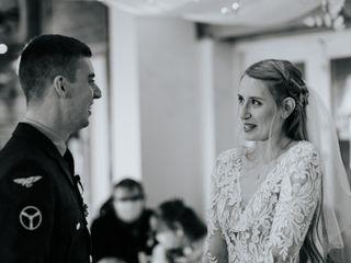 Jenny & Dom's wedding 1