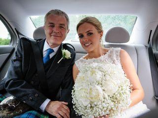 Sarah & Lee's wedding 2