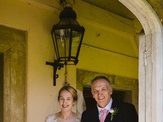 Samantha & Andrew's wedding 1