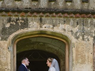 Samantha & Andrew's wedding 3