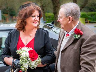 Sid & Marie's wedding 3