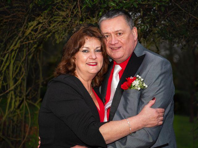 Sid & Marie's wedding