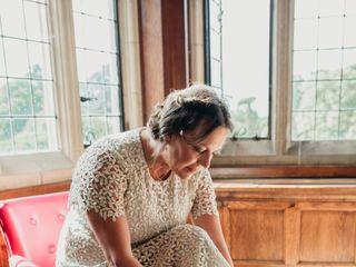 Helen & Gerry's wedding 1