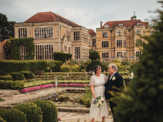 Helen & Gerry's wedding