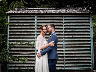 Beth & Jack's wedding