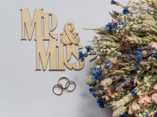 Emma & Sam's wedding 3