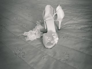 Angharad & Joseph's wedding 3