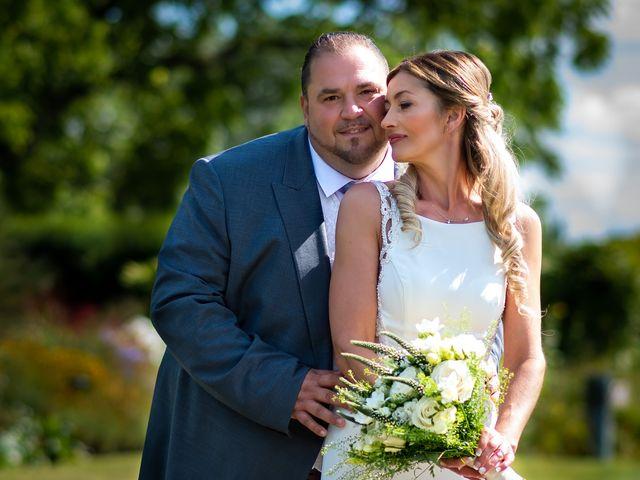 Paolo & Livia's wedding