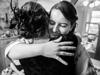 Melanie & Francis's wedding 1