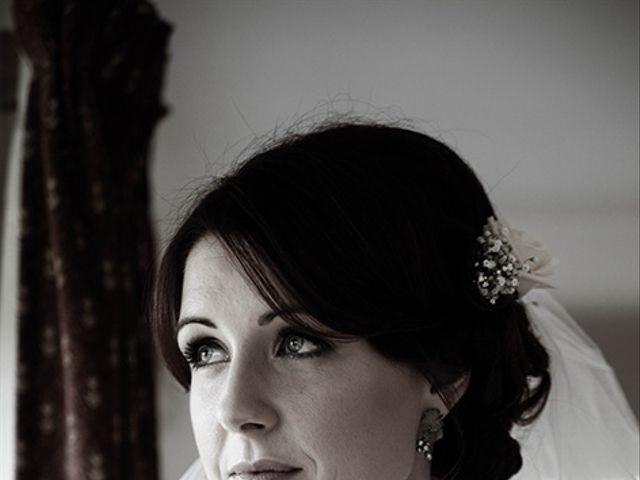 Paul and Rhianne's Wedding in Carbis Bay, Cornwall 3