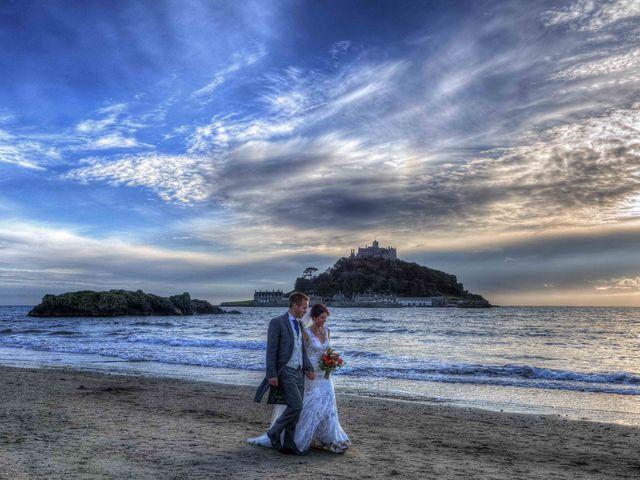 Rhianne & Paul's wedding