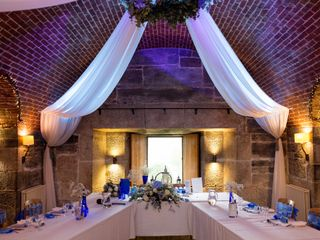 Catherine & Iain's wedding 2