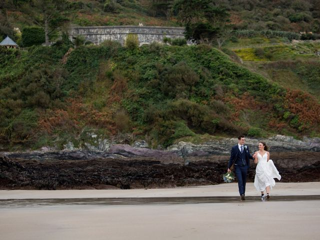 Catherine & Iain's wedding