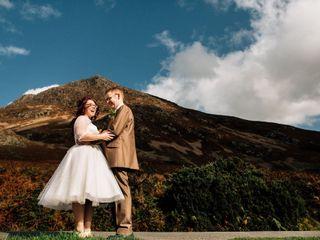Natalie & Phillip's wedding