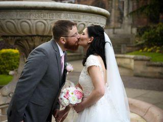 Gemma & Joe's wedding 2
