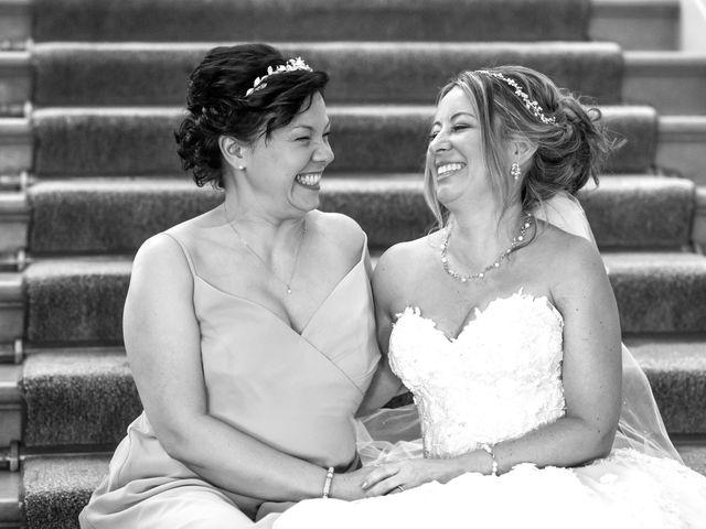 Rashpal and Shae's Wedding in Stoke Poges, Buckinghamshire 13