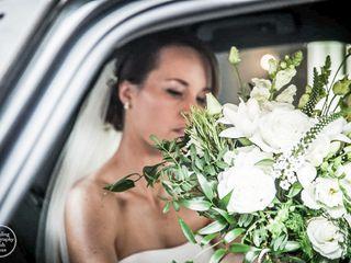 Helen & James's wedding 3