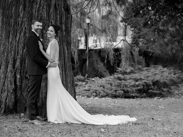 Hannah & Ryan's wedding