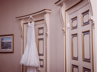 Lauren & Jaime's wedding 1