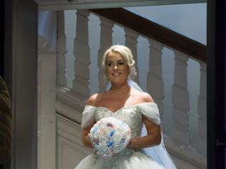 Jess & Timmy's wedding 3