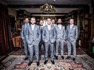 Sam & Ben's wedding 3