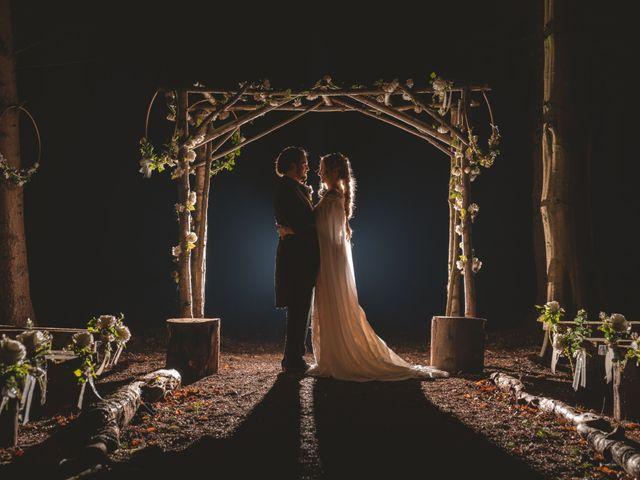 Ruby & Liam's wedding