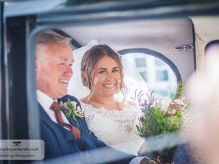 Kathryn & Andrew's wedding 3