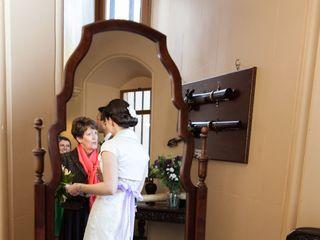 Sophie & Alistair's wedding 2