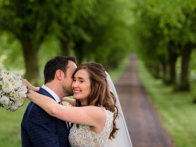 Rachael & Jon's wedding