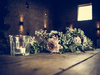 Susannah & Gareth's wedding 1