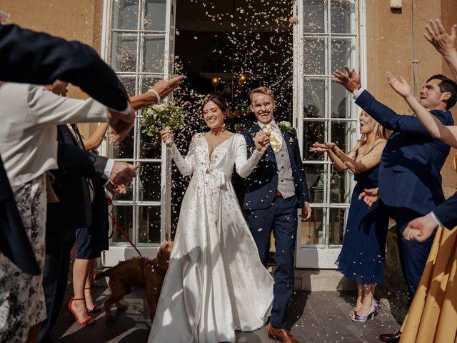 Ben & Ekaterina's wedding