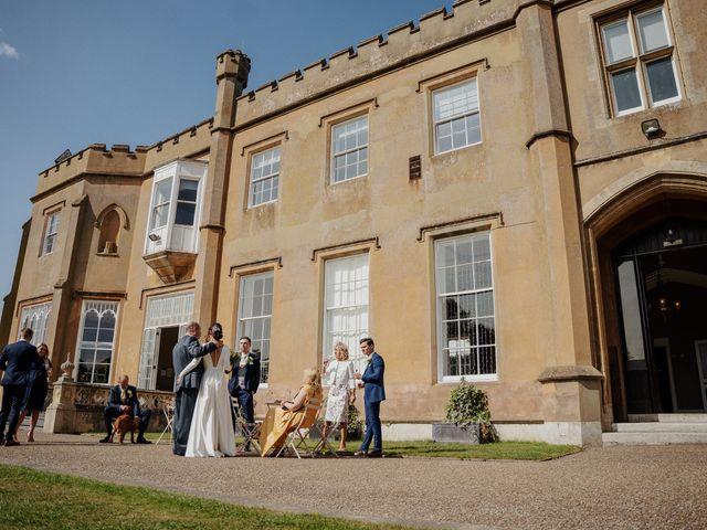 Ekaterina and Ben's Wedding in Sutton, Surrey 7