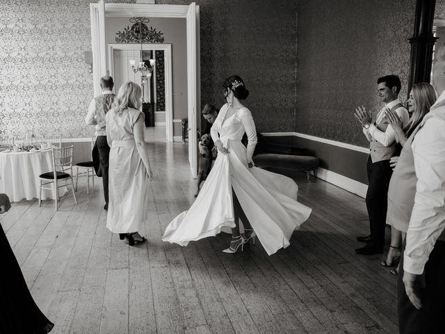 Ekaterina and Ben's Wedding in Sutton, Surrey 15