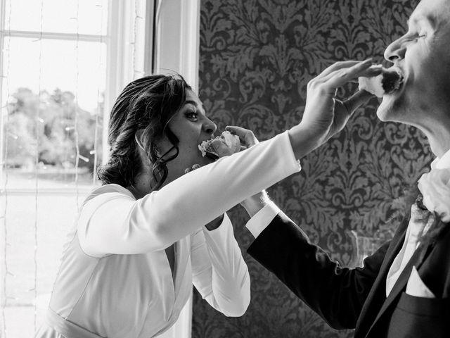 Ekaterina and Ben's Wedding in Sutton, Surrey 27