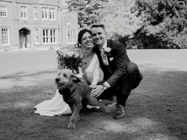 Ekaterina and Ben's Wedding in Sutton, Surrey 29