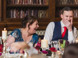 Rachel & Craig's wedding 2